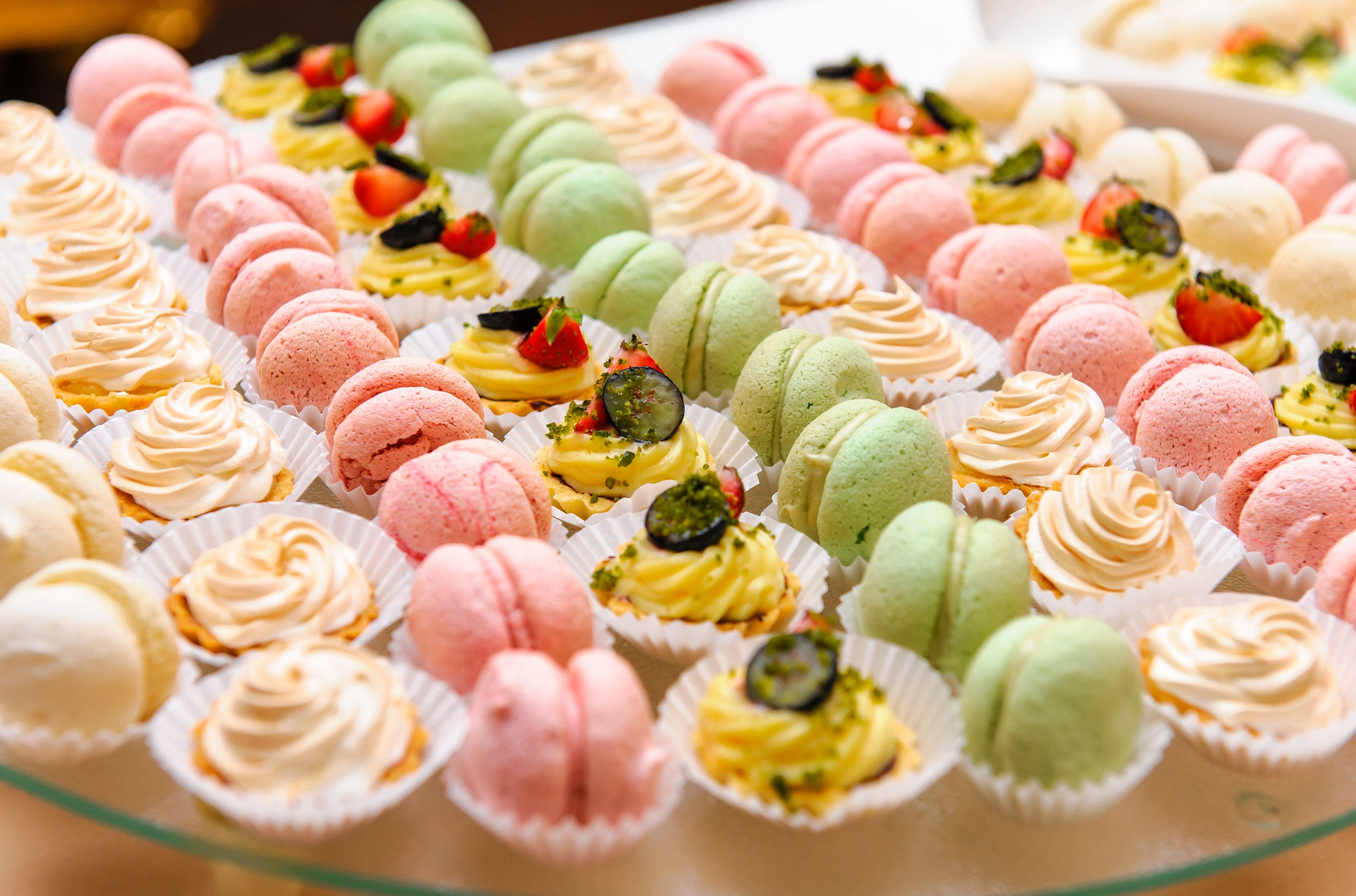 catering-deserts